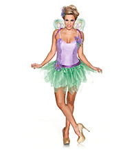 Lilac Fairy Adult Costume