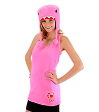 Domo (Pink) Adult Costume Kit