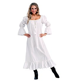 Medieval Chemise Adult Dress