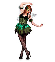 Absinthe Fairy Adult Costume