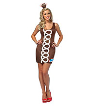 Hostess - Cupcake Dress Adult Costume