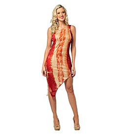 Bacon Dress (Women's) Adult Costume
