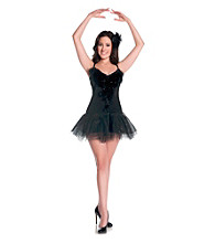 Black Swan Teen Costume