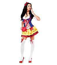 One Bad Apple - Snow White Adult Costume
