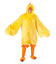 Funky Chicken Deluxe Adult Costume