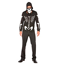 Dustin Bones Adult Costume