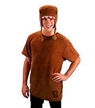 Domo Adult Costume Kit