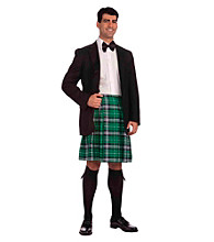 Gentleman Kilt Adult