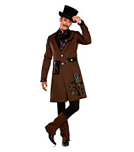 Full Steam Ahead Adult Costume