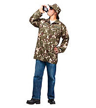 LT Loaded Adult Costume