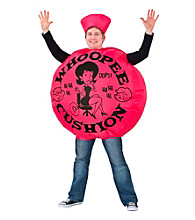 Whooppee Cushion Inflatable Adult Costume