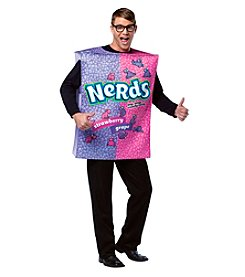 Nerds Box Adult Costume