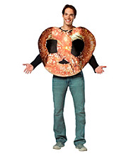 Pretzel Adult Costume