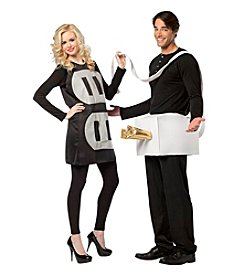 Plug and Socket Adult Costume