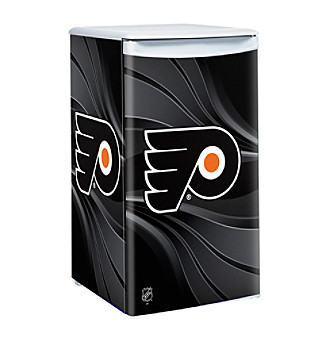 NHL® Philadelphia Flyers Counter Top Height Fridge