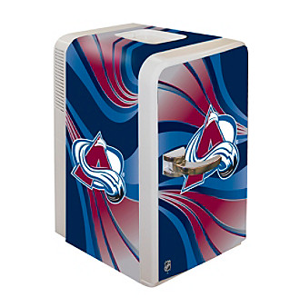 NHL® Colorado Avalanche Portable Party Fridge