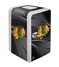 NHL® Chicago Blackhawks Portable Party Fridge