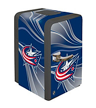 NHL® Columbus Blue Jackets Portable Party Fridge