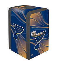 NHL® St. Louis Blues Portable Party Fridge