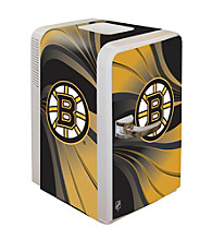 NHL® Boston Bruins Portable Party Fridge