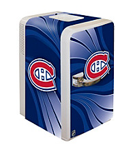 NHL® Montreal Canadiens Portable Party Fridge