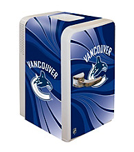 NHL® Vancouver Canucks Portable Party Fridge
