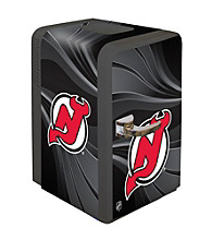 NHL® New Jersey Devils Portable Party Fridge
