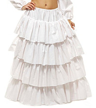 Cotton Petticoat Adult