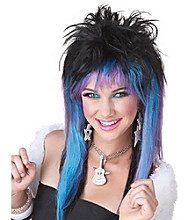 Rave Candy Adult Wig