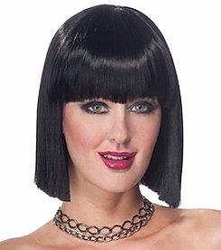 Vibe Black Adult Wig