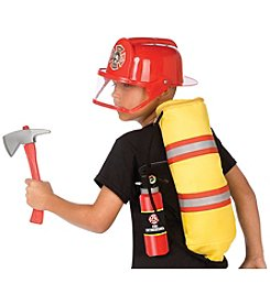 Gear to Go - Fireman Adventure Play Set