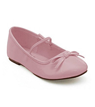 Pink Ballet Child Shoes