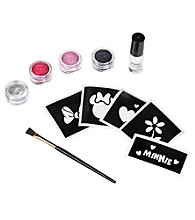 Disney™ Mickey Mouse® Clubhouse Minnie Mouse® Glitter Tattoo Kit