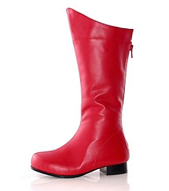 Shazam Red Child Boots