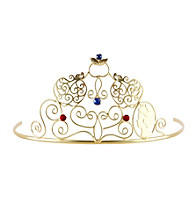 Snow White Gold Child Tiara