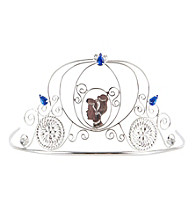 Cinderella Silver Child Tiara