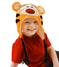 Winnie The Pooh™ Orange - Tigger Hoodie Child Hat