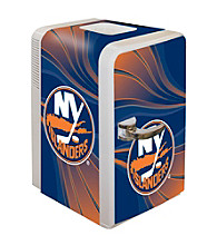 NHL® New York Islanders Portable Party Fridge