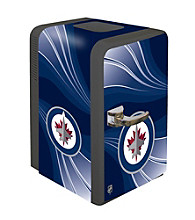 NHL® Winnipeg Jets Portable Party Fridge