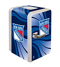 NHL® New York Rangers Portable Party Fridge