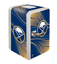 NHL® Buffalo Sabres Portable Party Fridge