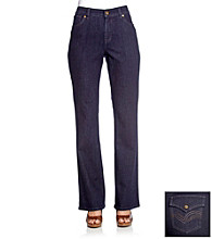 Nine West Jeans West End Bootcut Jean