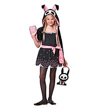 Skelanimals Jack The Rabbit Child Costume