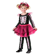 Cutie Bones Child Costume
