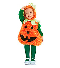 Pumpkin Child Costume