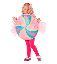 Sugar Candy Child Costume