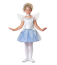 Winter Fairy Child Costume