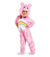 Care Bears Cheer Bear Deluxe PlushChild Costume