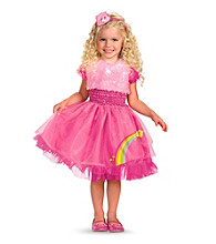Care Bears Frilly Cheer Bear Infant / Toddler Costume