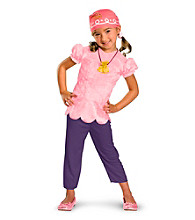 Disney™ Jake And The Neverland Pirates Izzy Classic Child Costume